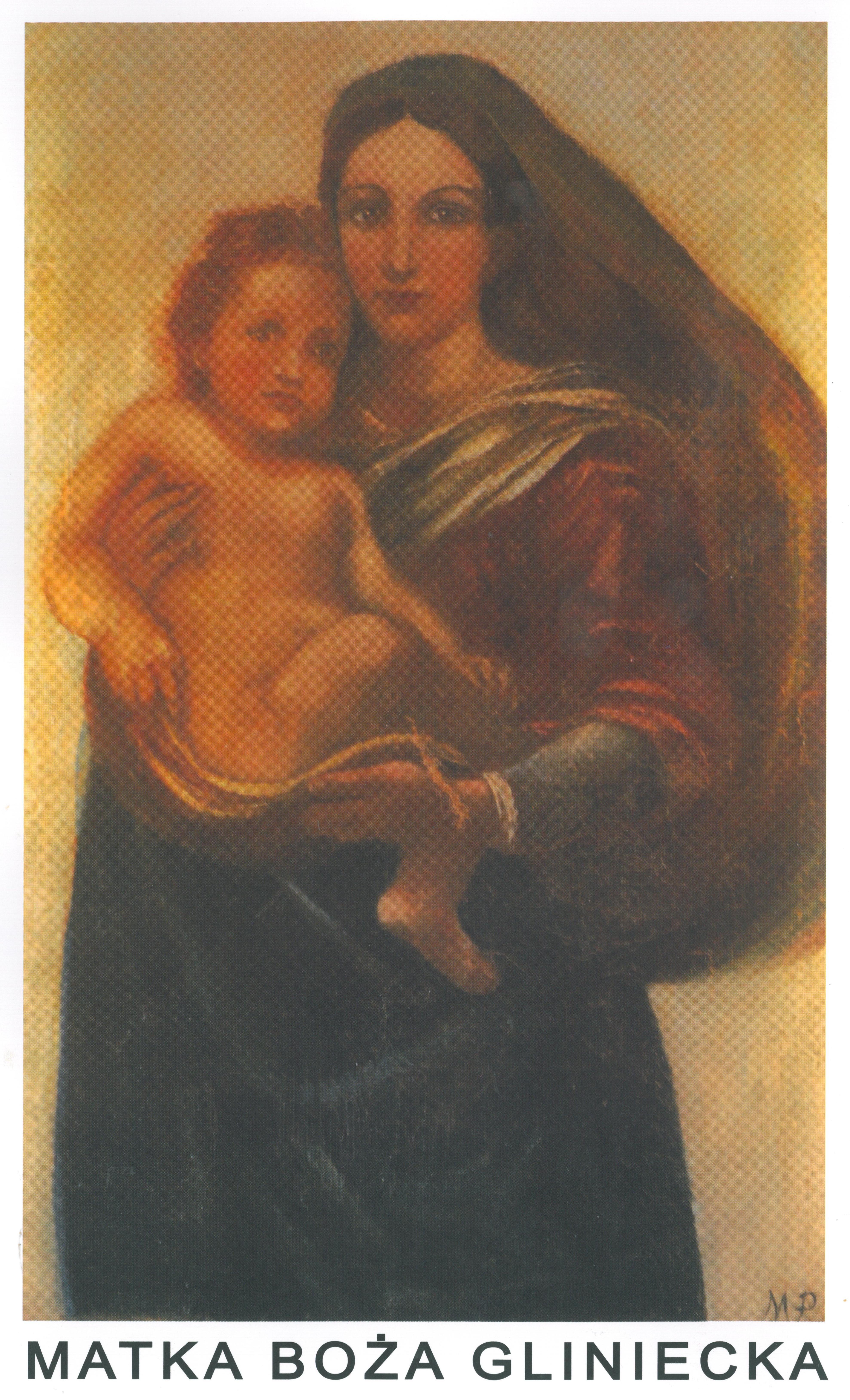 MatkaBozaGliniecka