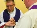 Msza Św. przekazanie klucza do tabernakulum