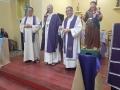 Objęcie parafii w Chaves