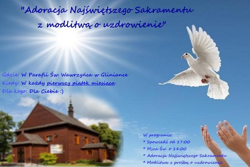 Plakat Glinianka